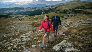 Merrell Fall 2013 Series: New CONNECTfit Concept Utilises GORE-TEX® Technology