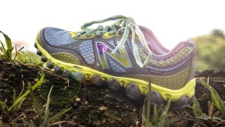 Taking Off The Weight So You Can Put On The Speed: New Balance Minimus Ionix 3090v2