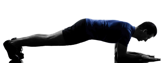 4 Exercises To Strengthen Your Core