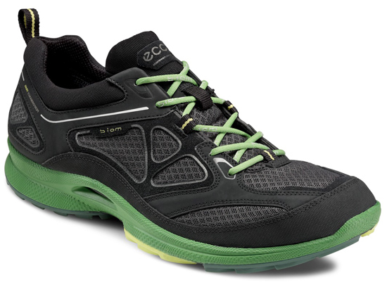 ECCO BIOM ULTRA Quest: Experience The Benefits Of Natural Motion