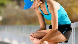 Tackling the Runner's Knee