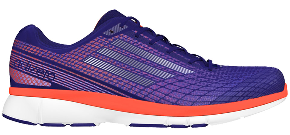 Adizero Feather 3