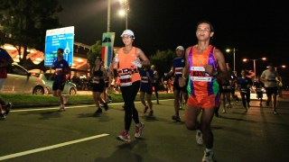 7th Borneo International Marathon Targets 7,777 Runners