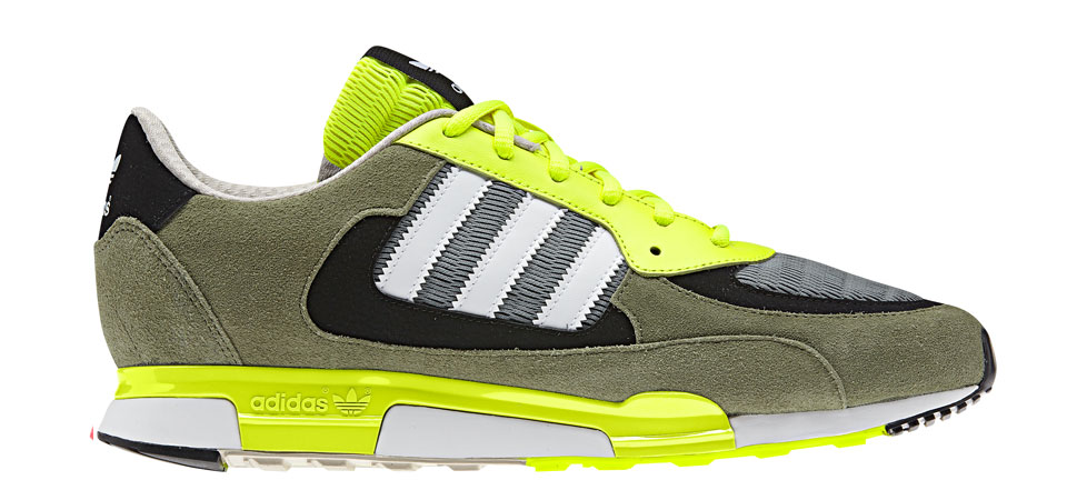 Classic Adidas Trainers To Return In Two New Colourways