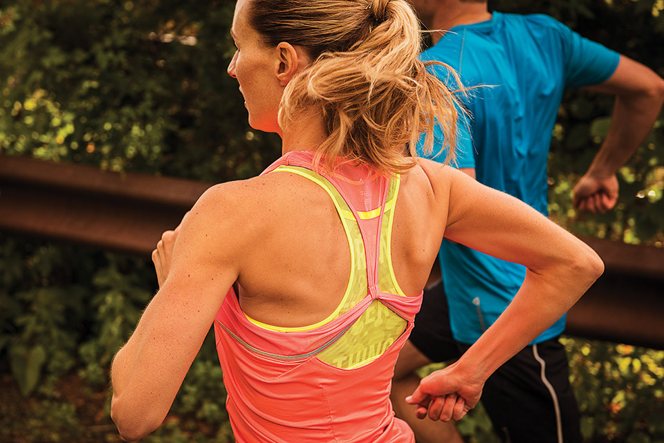 Reebok's BareMOVE System: Get the Most Out Of Every Movement