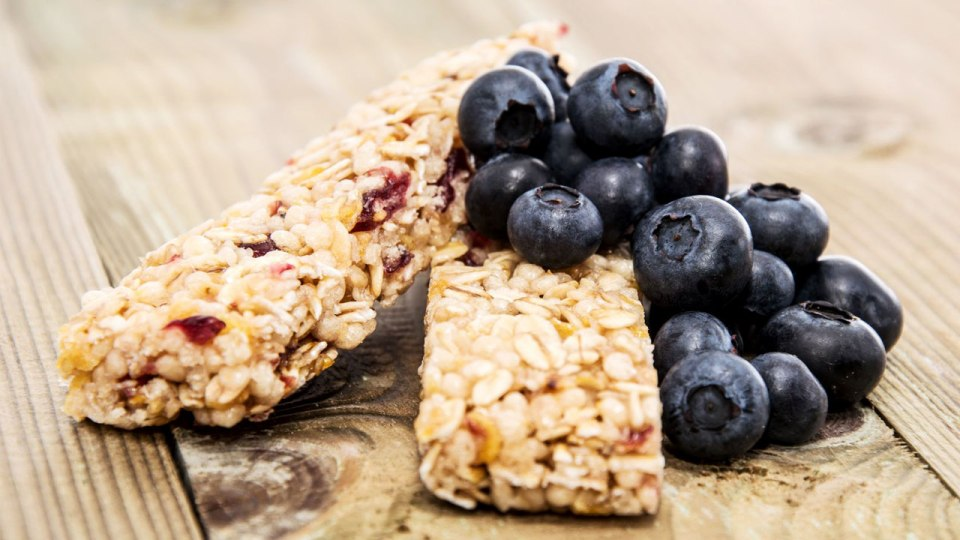 The Fitness Grocer: Nutritional Convenience, Positive Snacking