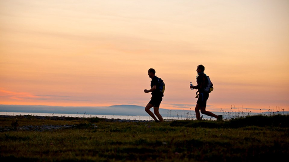 Mongolia Sunrise to Sunset 2014: Wild Mongolia, Here We Come