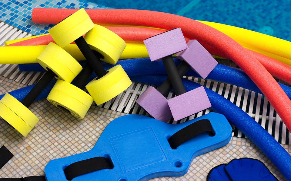 Aqua Jogging or Water Running - What, Why and How?