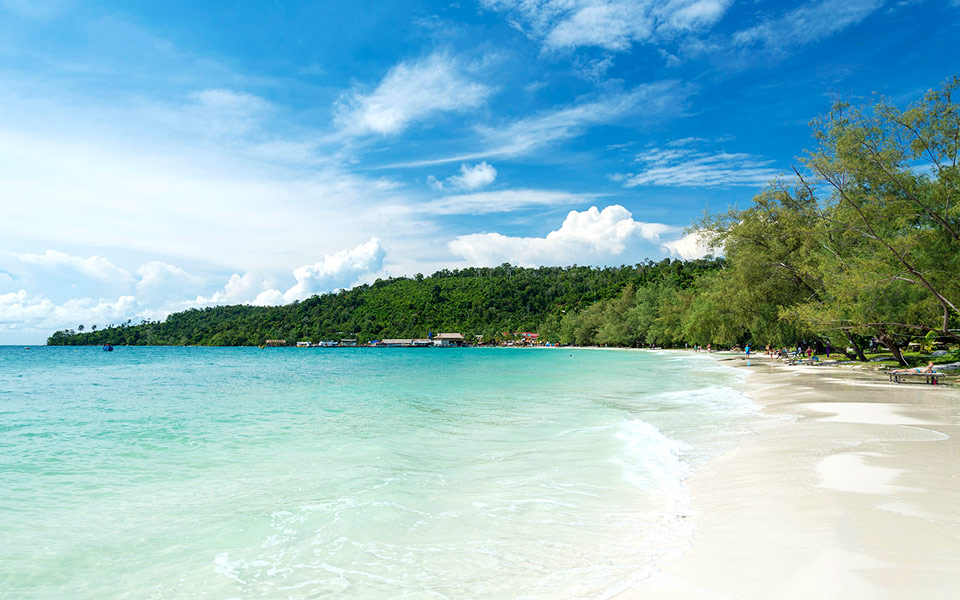 Beach Running: Top 10 Beautiful Beaches to Run in Asia
