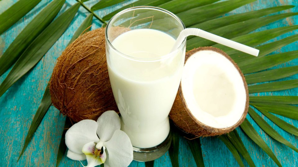 Try Coconut Milk For A New Mix Of Your Favorite Sports Drink