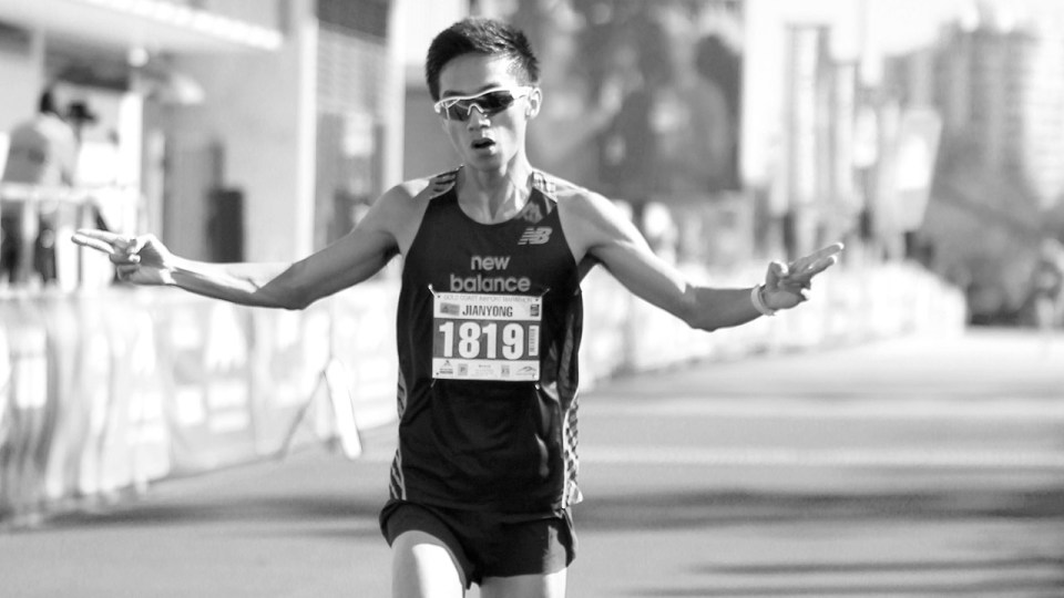 Fang Jianyong: Finding the Perfect Mix of Endurance and Explosive Strength