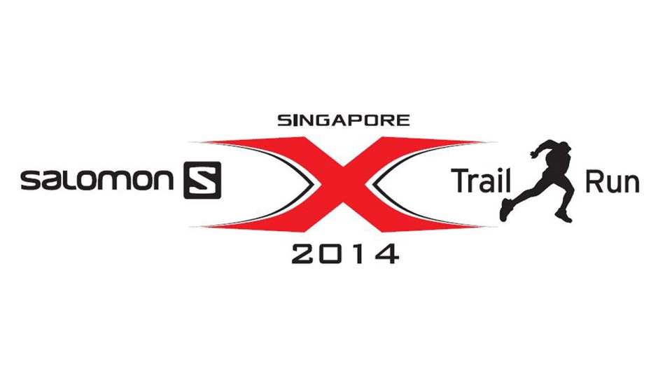 Salomon X-Trail Run 2014