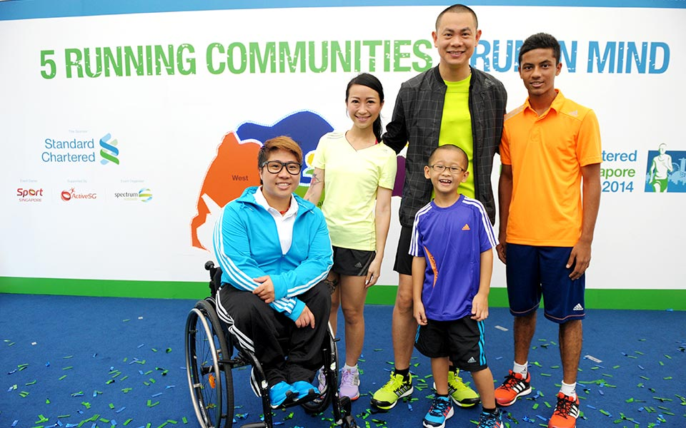 Abdul Thaslim: Running and Soccer are his 2 Greatest Loves!