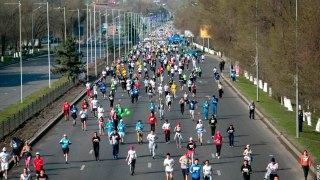 Almaty Marathon: Run and Raise Funds for Charity in Wonderful Kazakhstan!