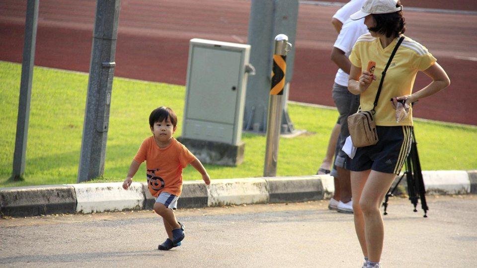 GIVE Kids 10K Run 2014