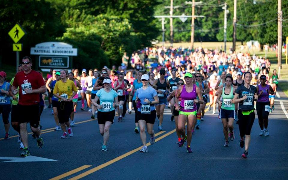 Swift Women: Women-Only Running Events Around The World