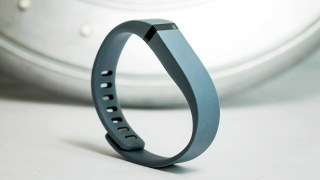 Set New Fitness Goals and Accomplish Them with Fitbit Flex™