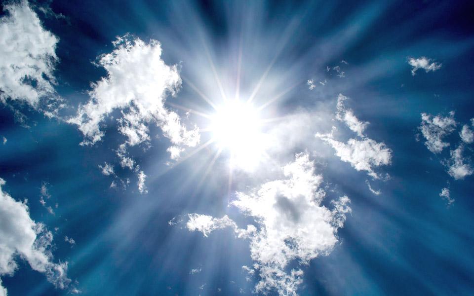 Running under the Sun: Hidden Dangers and Precaution
