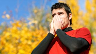 How to Run Away From the Flu