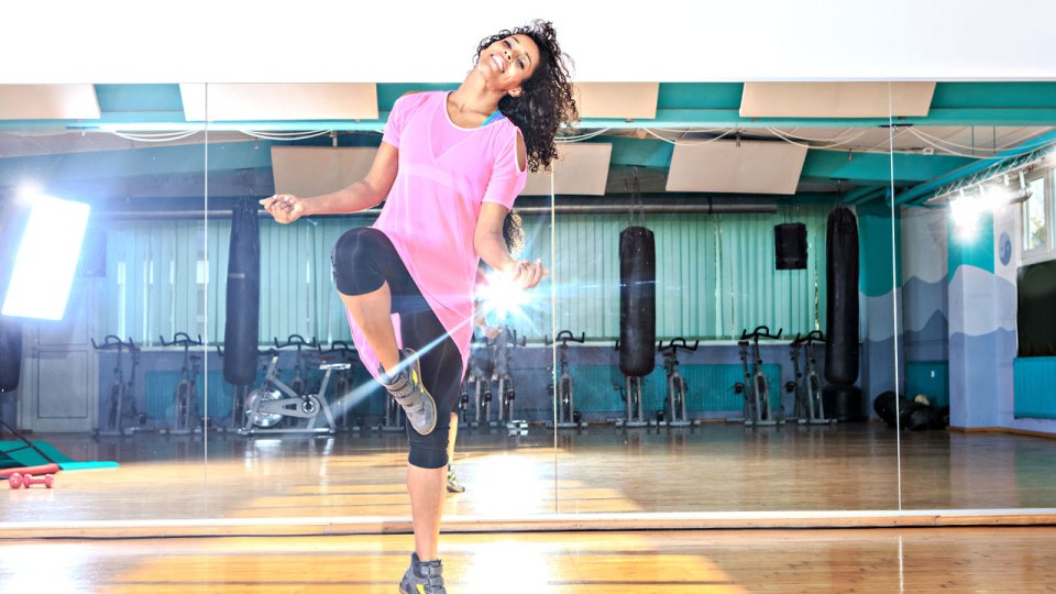 10 Dance Fitness Workouts Guaranteed to Add Joy and Fun to Your Running Routine