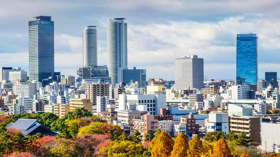 A City That Runs: Nagoya Women's Marathon 2015 & Nagoya City Marathon 2015