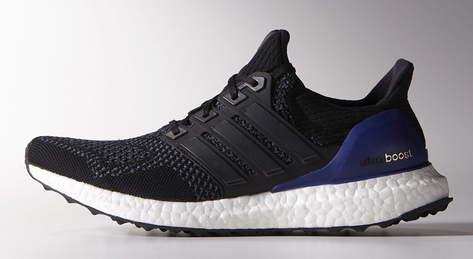 Power Up with the Brand New adidas Ultra BOOST