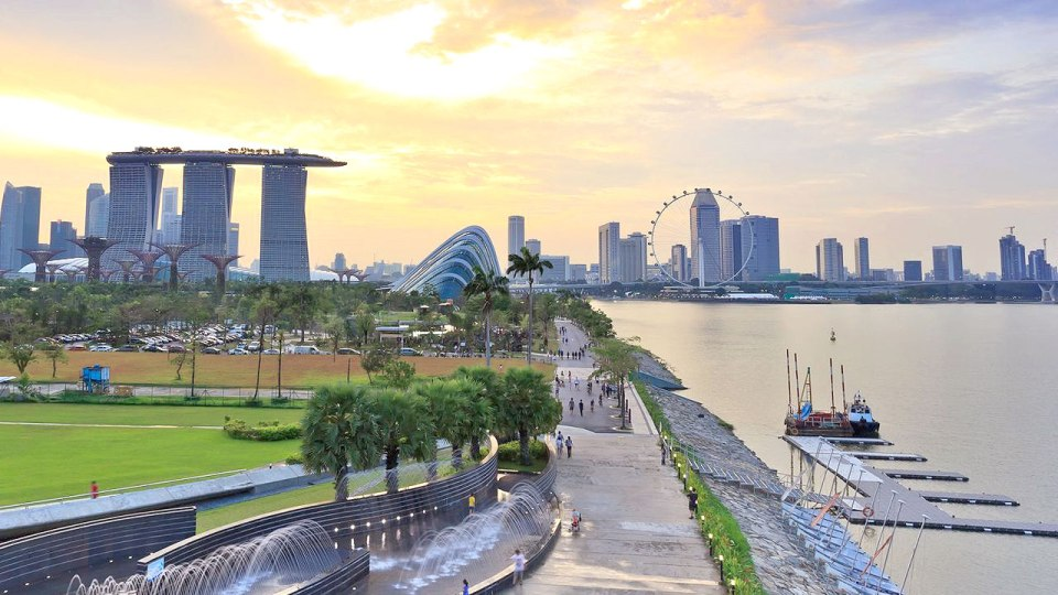 What is the Best Time to Run in Singapore? Well, that Depends On You!