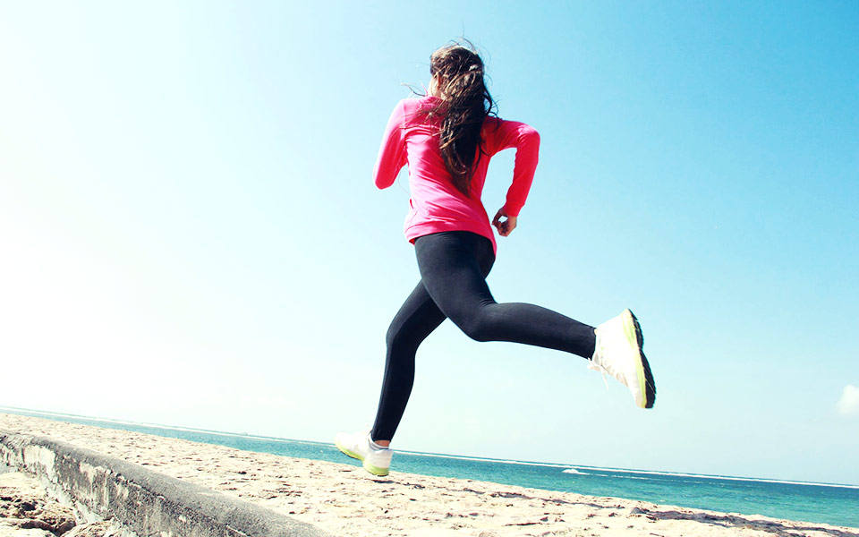 Why You Are Running All The Time But Not Losing Weight