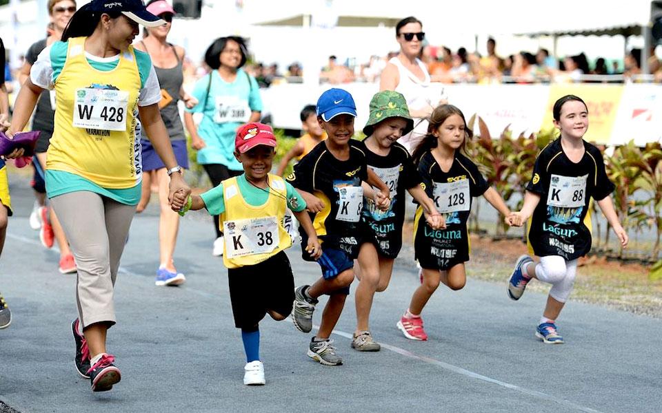 10th Laguna Phuket International Marathon™: A Race, Resort Getaway, and A Chance to Meet Fellow Runners