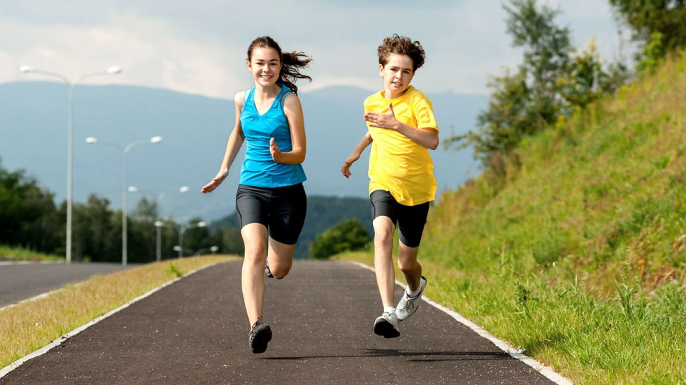 8 Running Tricks I Wish I Knew When I Was a Kid