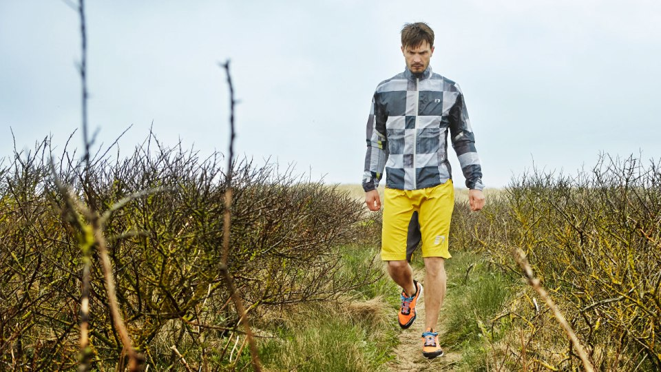 Run Offline, Run Simple: Newline IMOTION Spring/ Summer 2015