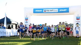 Discover Western Australia's Incredible Diversity with the Perth City to Surf for Activ