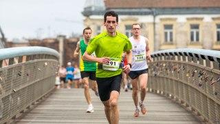 Why You Should Run A Marathon