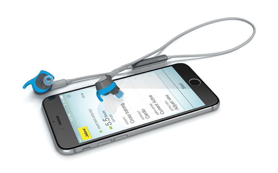 Jabra Sport Coach: The First Wireless Headset Made Exclusively For Cross Training and Trendsetters