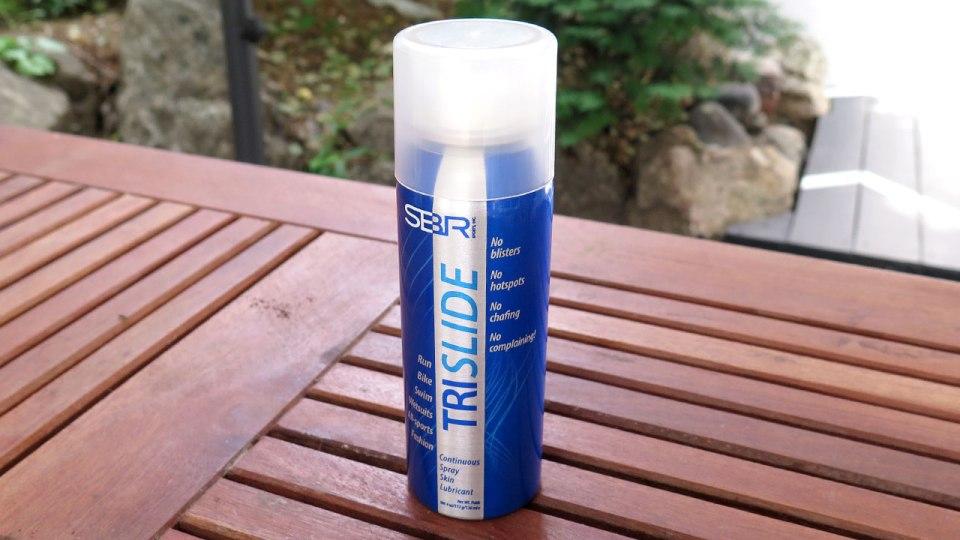 Meet Your Skin's New Best Friend: Trislide Anti-Chafe Lubricant Spray