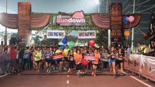 EduCity Sundown Malaysia 2015: Johor's Biggest Night Run Got Even Bigger!