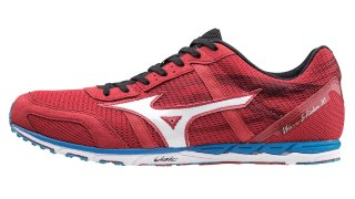 Mizuno Wave Ekiden 10: Maximum Efficiency for Crushing Speeds