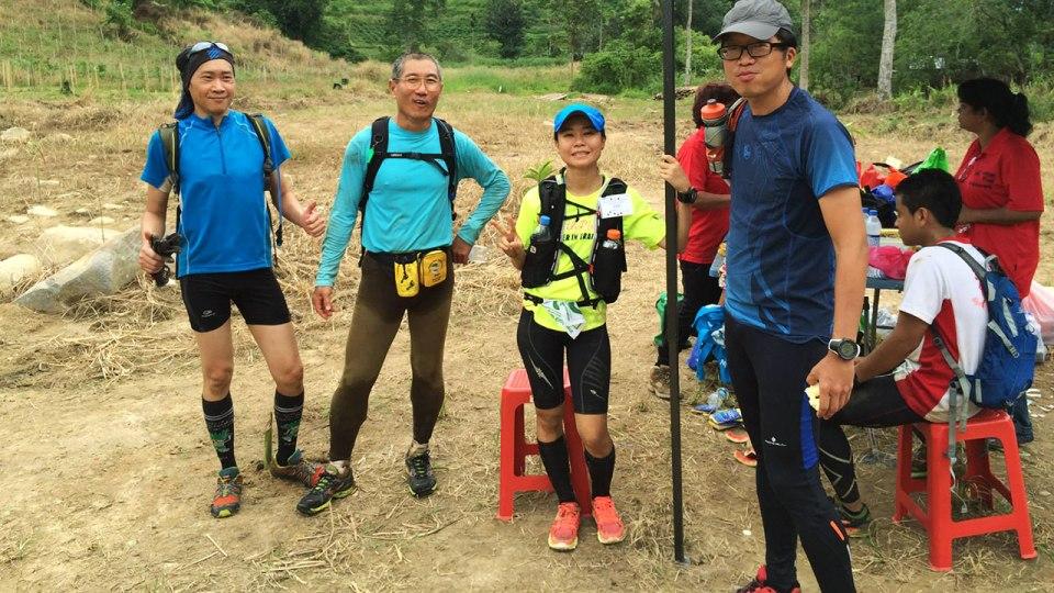 Nuang Jungle Marathon 2015: Racing Against Time & Self