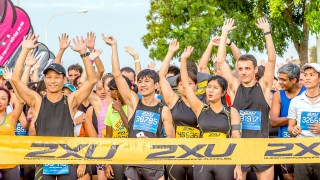 2XU Compression Run 2016 is Back!