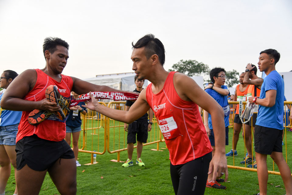 Best Singapore Running Moments in 2015? Wait Till You Read The Captions