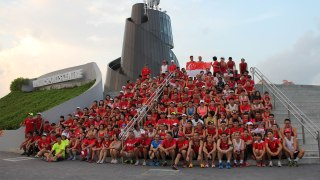Singapore Running Groups: Never Run Alone Again