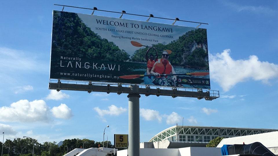 Malaysia's First Tuba Trail Run Langkawi