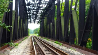 """New Green Corridor Brings """"Lines of Life"""" to All Singaporeans"""
