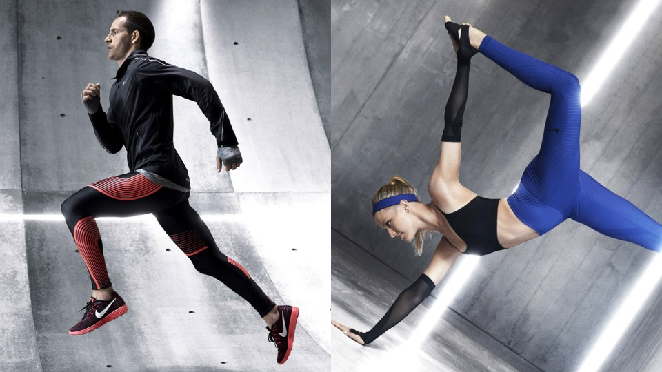 Which Tight Is Right? Enhance Your Performance With Nike's Latest Range