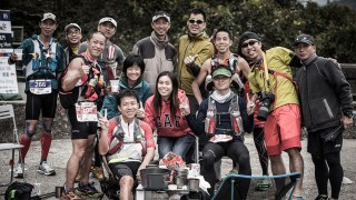 2016 Asia Trail Master Series Returns with Ultra Trail Hong Kong First
