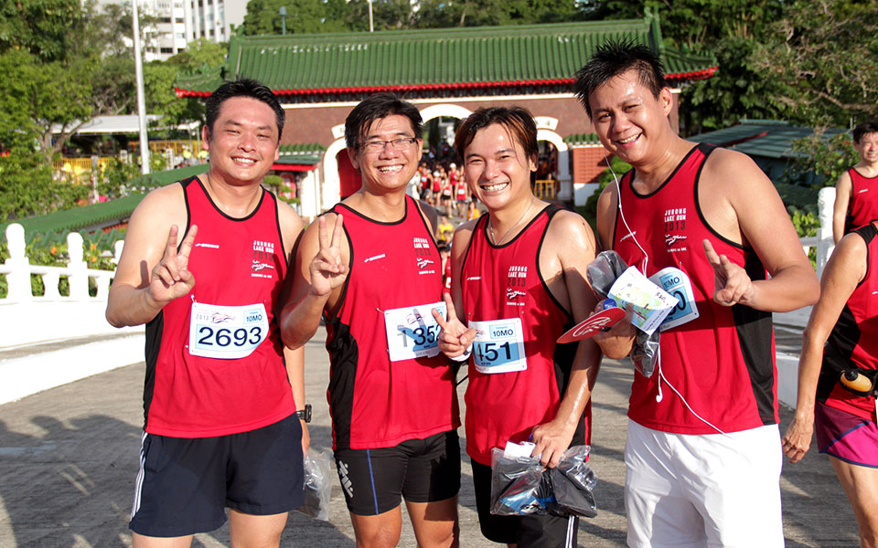 Ever Wonder What Happened to These Popular Singapore Running Events?
