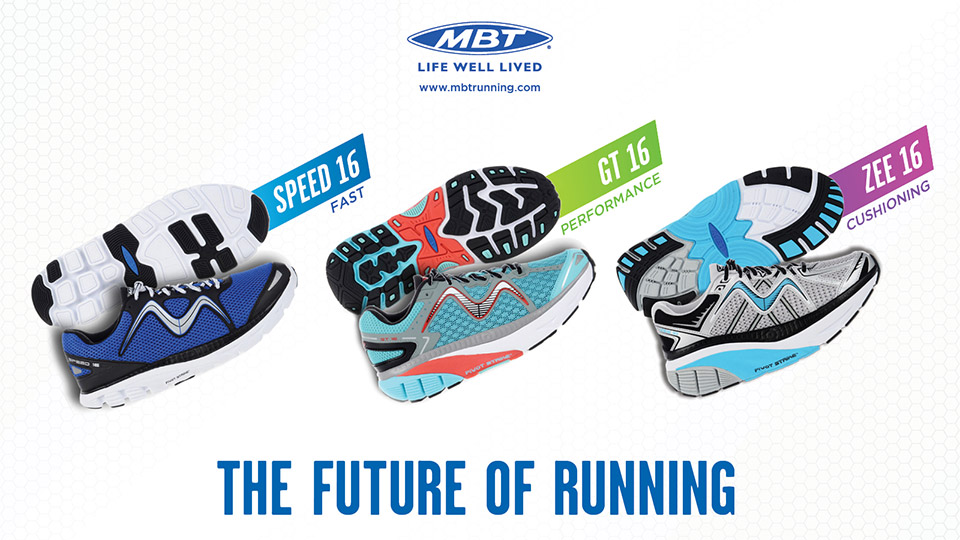 Runners, This is What You Need to Know About The Future of Running.