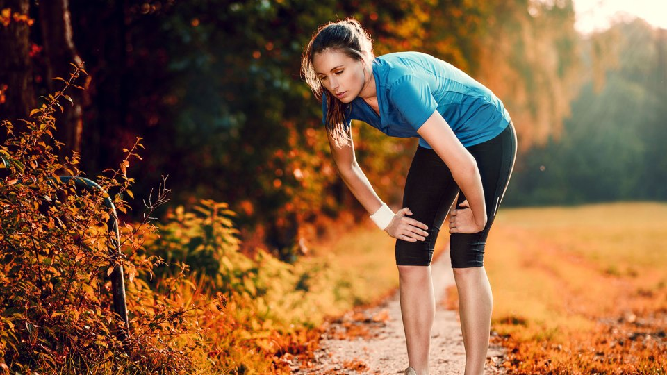 10 Things That Can Happen To Your Body If You Stop Running For 30 Days