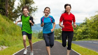 Why You Need to Thank Your Mum Every Time You Run