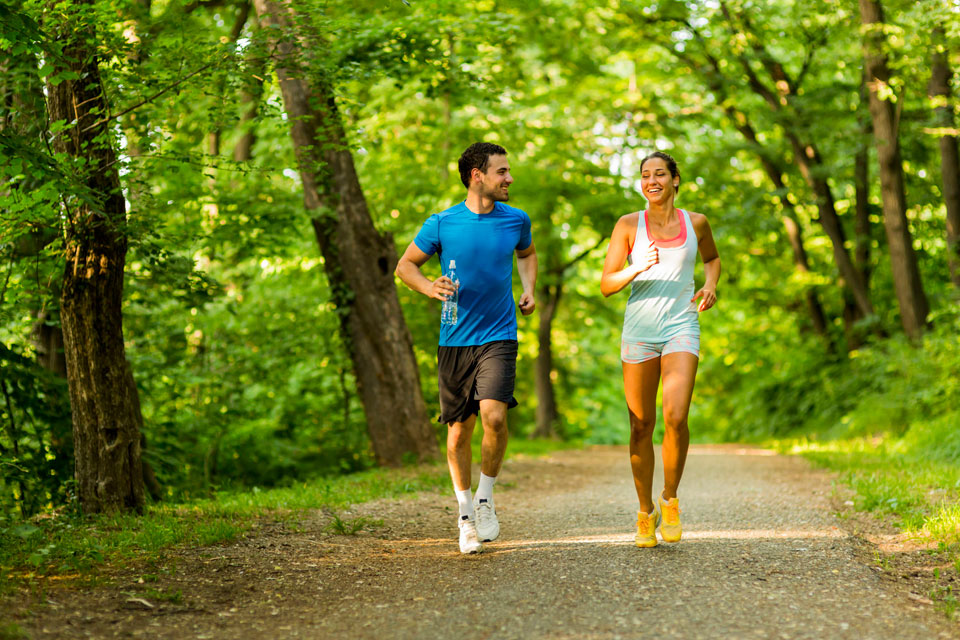 Can We Prevent Stroke Just By Running?